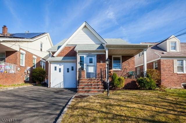 2029 Stanley Ter, Union Twp., NJ 07083 (MLS #3680173) :: SR Real Estate Group