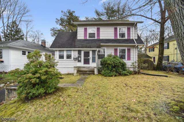 149 Passaic Ave, Summit City, NJ 07901 (MLS #3680189) :: SR Real Estate Group