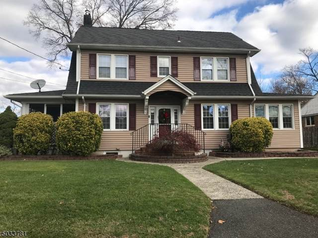 Address Not Published, Rahway City, NJ 07065 (#3680211) :: Daunno Realty Services, LLC