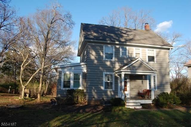 27 Old Highway 28, Readington Twp., NJ 08889 (#3680212) :: Jason Freeby Group at Keller Williams Real Estate