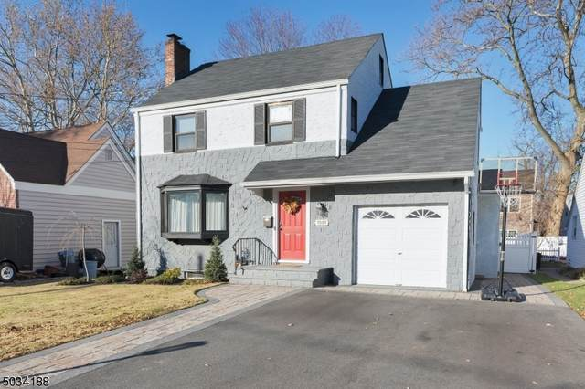 1509 Brookside Dr, Union Twp., NJ 07083 (MLS #3680224) :: SR Real Estate Group