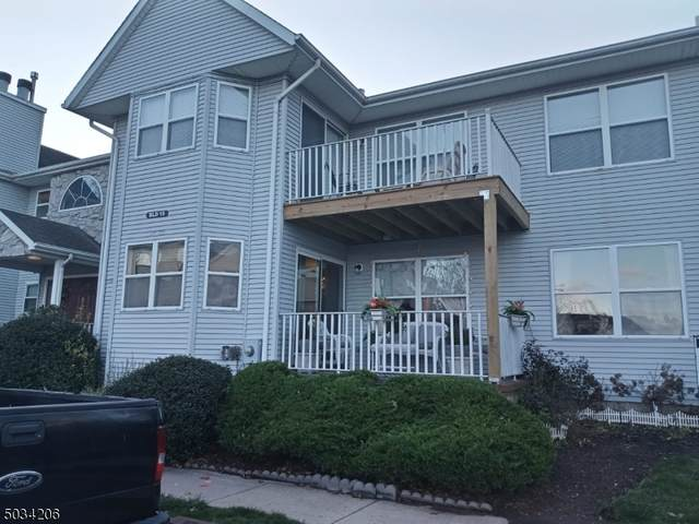 118 Exeter Ct, Piscataway Twp., NJ 08854 (MLS #3680226) :: RE/MAX Platinum