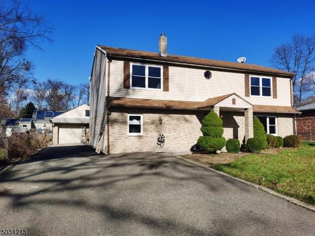 80 Hawkins Ave, Parsippany-Troy Hills Twp., NJ 07054 (MLS #3680228) :: SR Real Estate Group