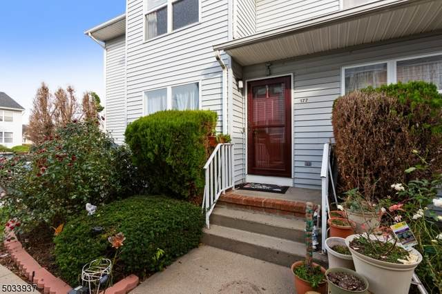 177 Bexley Ln #177, Piscataway Twp., NJ 08854 (MLS #3680236) :: Zebaida Group at Keller Williams Realty
