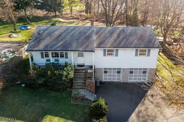 1694 Ratzer Rd, Wayne Twp., NJ 07470 (MLS #3680240) :: The Karen W. Peters Group at Coldwell Banker Realty