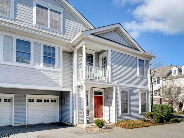 45 Golden Eye Ln, Middletown Twp., NJ 07758 (MLS #3680252) :: Team Cash @ KW