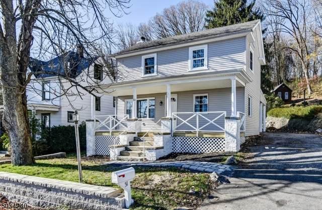 51 Fairview Ave, High Bridge Boro, NJ 08829 (#3680254) :: Jason Freeby Group at Keller Williams Real Estate