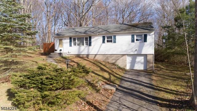 17 Edison Terrace, Sparta Twp., NJ 07871 (MLS #3680261) :: RE/MAX Select