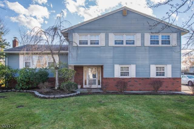 29 Haddonfield Dr, Parsippany-Troy Hills Twp., NJ 07054 (MLS #3680272) :: Team Francesco/Christie's International Real Estate