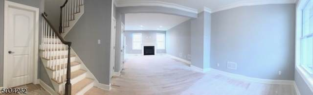 14 Watersedge Dr #14, Parsippany-Troy Hills Twp., NJ 07005 (MLS #3680279) :: SR Real Estate Group