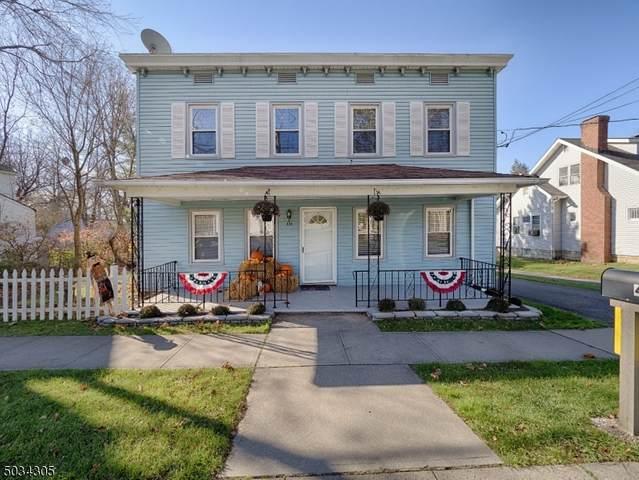 426 Old Main St, Franklin Twp., NJ 08802 (MLS #3680311) :: Team Cash @ KW
