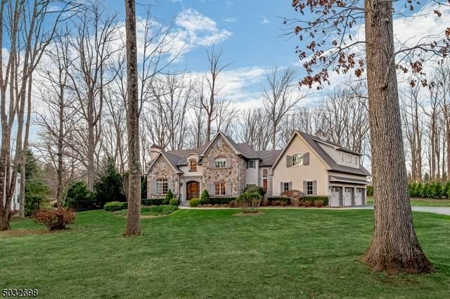 6 Buddy Ln, Mendham Twp., NJ 07945 (MLS #3680317) :: SR Real Estate Group