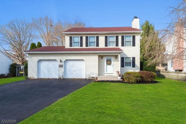 917 Liberty St, Belvidere Twp., NJ 07823 (MLS #3680318) :: The Karen W. Peters Group at Coldwell Banker Realty