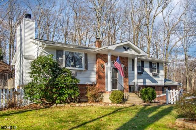 409 Naughright Rd, Washington Twp., NJ 07853 (MLS #3680321) :: Team Francesco/Christie's International Real Estate