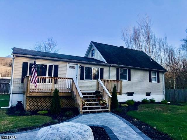 9 Chestnut St, Byram Twp., NJ 07874 (MLS #3680324) :: Gold Standard Realty
