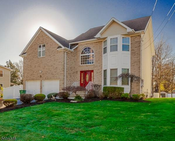 51 Philo Blvd, Edison Twp., NJ 08837 (MLS #3680325) :: The Karen W. Peters Group at Coldwell Banker Realty