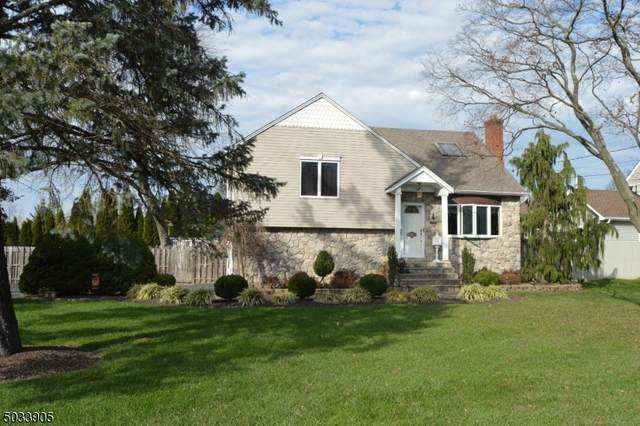 336 Ridgedale Ave, East Hanover Twp., NJ 07936 (MLS #3680329) :: RE/MAX Select