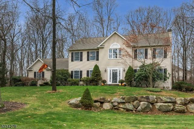 23 Mill Creek Rd, Sparta Twp., NJ 07871 (MLS #3680336) :: Weichert Realtors