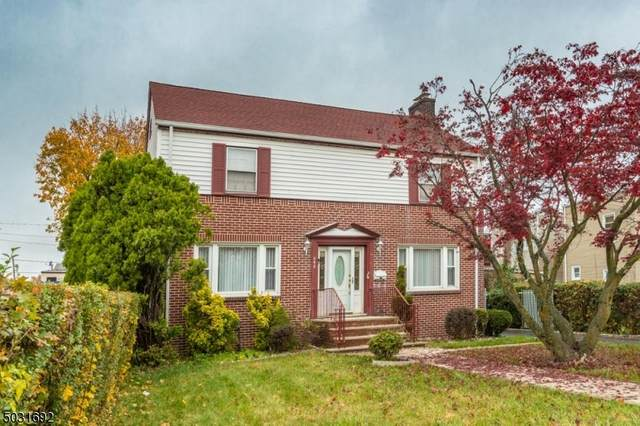 243 Eppirt St, East Orange City, NJ 07018 (MLS #3680341) :: RE/MAX Platinum