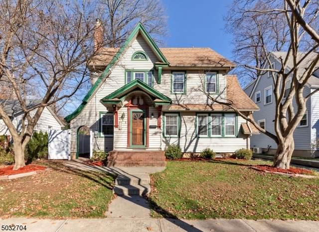 211 Katherine St, Scotch Plains Twp., NJ 07076 (#3680344) :: Daunno Realty Services, LLC
