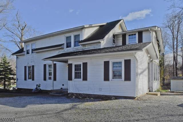 484 Rt 206, Andover Twp., NJ 07860 (MLS #3680346) :: Gold Standard Realty