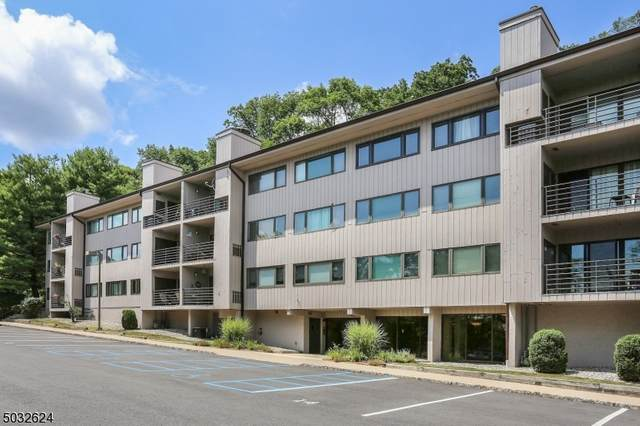 41 Mount Kemble Ave 202 #202, Morristown Town, NJ 07960 (MLS #3680348) :: The Sue Adler Team