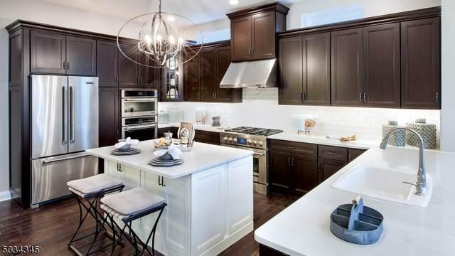 84 Drake Way #50, Mount Olive Twp., NJ 07836 (MLS #3680361) :: Stonybrook Realty