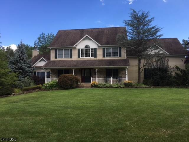 29 Sanford Rd, Delaware Twp., NJ 08559 (#3680369) :: Jason Freeby Group at Keller Williams Real Estate