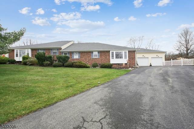 106 Brandywyne Dr, Florham Park Boro, NJ 07932 (MLS #3680371) :: SR Real Estate Group