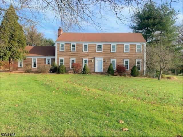 6 Cornfield Lane, Readington Twp., NJ 08889 (#3680381) :: Jason Freeby Group at Keller Williams Real Estate