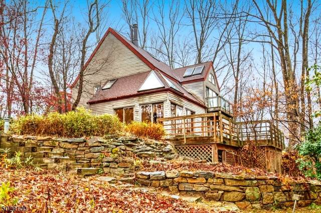29 Combs Hollow Rd, Randolph Twp., NJ 07945 (MLS #3680410) :: SR Real Estate Group