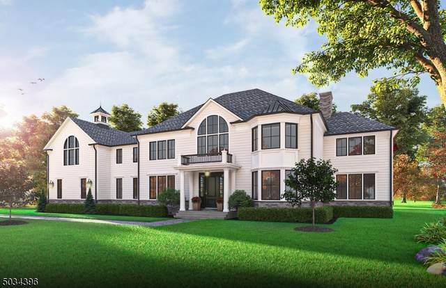 10 Salvatore Ct, Florham Park Boro, NJ 07932 (#3680415) :: Jason Freeby Group at Keller Williams Real Estate
