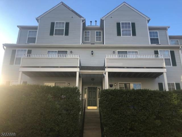 3105 Appleton Way #3105, Hanover Twp., NJ 07981 (MLS #3680426) :: RE/MAX Select