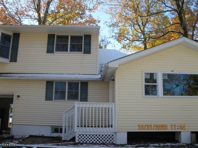 524 Upper Highland  Dr Lk, Vernon Twp., NJ 07422 (MLS #3680436) :: Gold Standard Realty