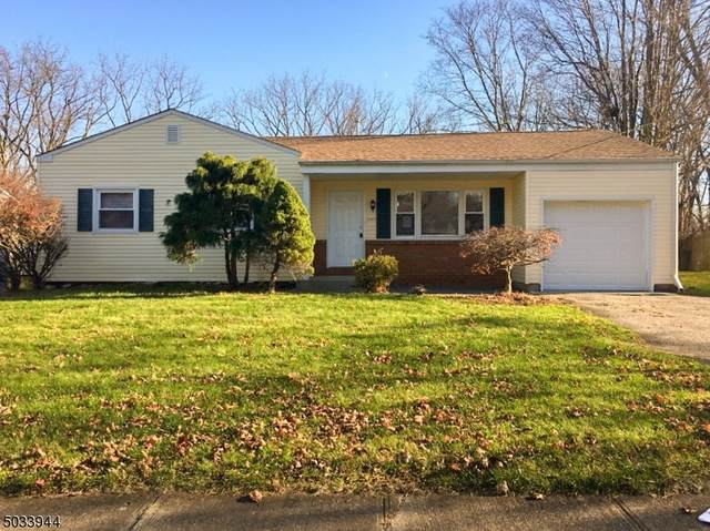 145 College View Dr, Hackettstown Town, NJ 07840 (#3680443) :: Jason Freeby Group at Keller Williams Real Estate
