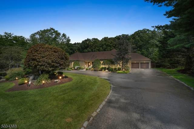 88 Tree Top Dr, Springfield Twp., NJ 07081 (MLS #3680444) :: Coldwell Banker Residential Brokerage