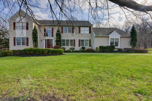 6 Abbott Hollow Ct, Bridgewater Twp., NJ 08836 (MLS #3680451) :: William Raveis Baer & McIntosh