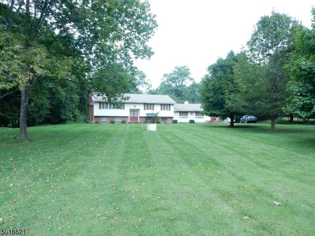 34 Johnson Rd, Independence Twp., NJ 07840 (#3680453) :: Jason Freeby Group at Keller Williams Real Estate