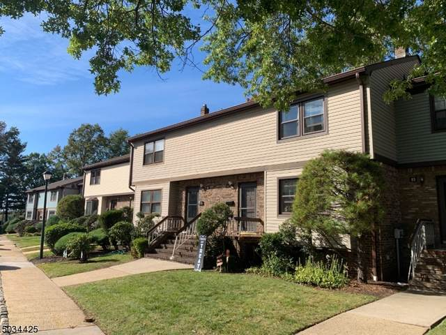 62 Highview Dr, Woodbridge Twp., NJ 07095 (MLS #3680463) :: The Karen W. Peters Group at Coldwell Banker Realty