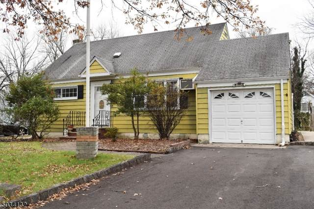 1132 Central Ave, Westfield Town, NJ 07090 (#3680485) :: Daunno Realty Services, LLC