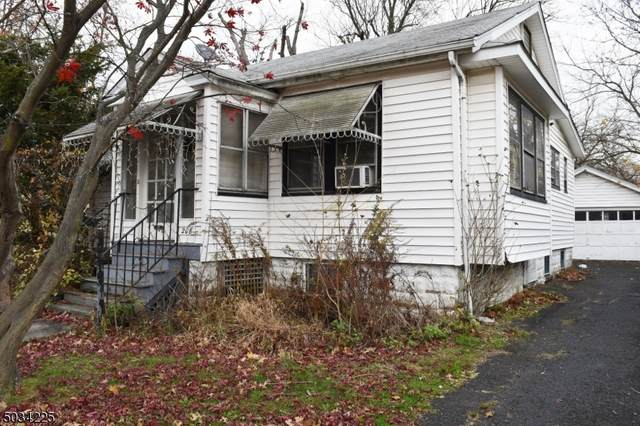 208 Indiana St, Maplewood Twp., NJ 07040 (MLS #3680487) :: The Karen W. Peters Group at Coldwell Banker Realty