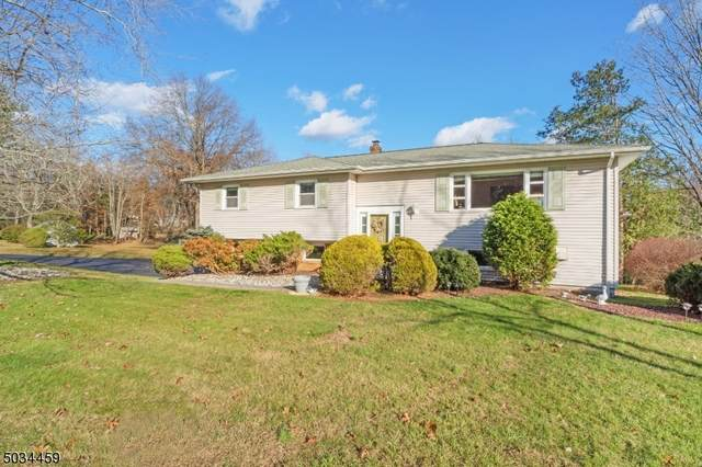 1030 Eastbrook Rd., Bridgewater Twp., NJ 08836 (MLS #3680488) :: Mary K. Sheeran Team