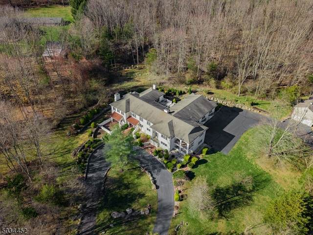 1 Southern Slope Ter, Mendham Twp., NJ 07960 (#3680490) :: Jason Freeby Group at Keller Williams Real Estate