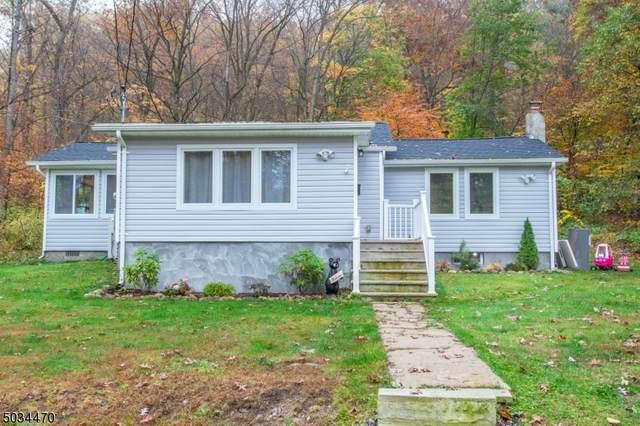 17 Old Woodland Trl, Jefferson Twp., NJ 07438 (MLS #3680494) :: William Raveis Baer & McIntosh