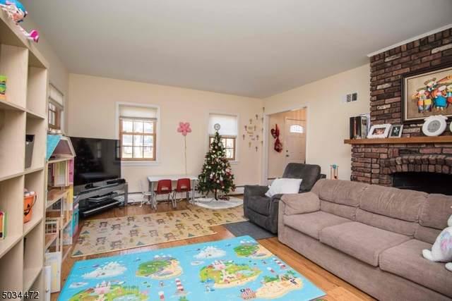 61 Calvert Ave, Edison Twp., NJ 08820 (MLS #3680497) :: Team Gio | RE/MAX