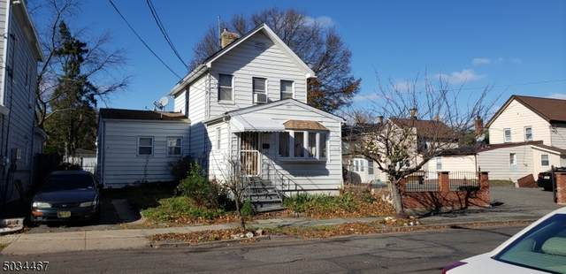 619 Valley St, City Of Orange Twp., NJ 07050 (MLS #3680500) :: The Karen W. Peters Group at Coldwell Banker Realty