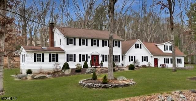 3349 Parker Lane, Pennsylvania, NJ 18301 (MLS #3680501) :: SR Real Estate Group