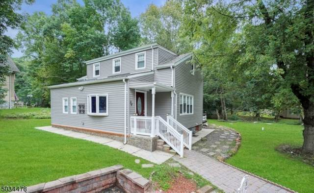 84 Mt Pleasant Ave, Rockaway Twp., NJ 07801 (MLS #3680502) :: William Raveis Baer & McIntosh