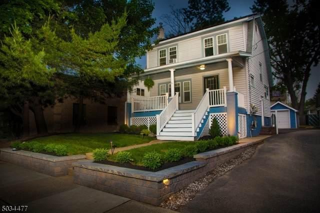 594 Somerset St, North Plainfield Boro, NJ 07060 (#3680503) :: Jason Freeby Group at Keller Williams Real Estate