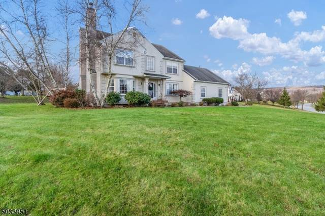 20 Country Meadow Rd, Mansfield Twp., NJ 07840 (#3680513) :: Jason Freeby Group at Keller Williams Real Estate